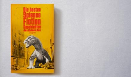 Peter Naujack (Hrsg.): Die besten SF-Geschichten des Golden Age