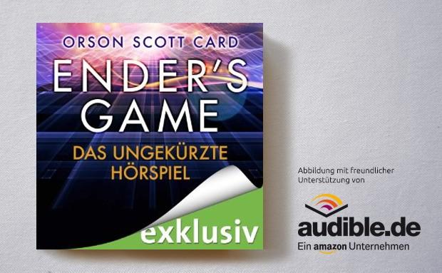 Orson Scott Card: Ender's Game (Hörspiel)