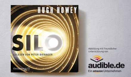 Hugh Howey: Silo