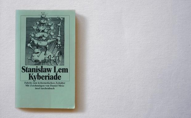 Stanislaw Lem: Kyberiade