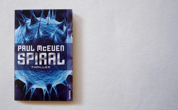 Paul McEuen: Spiral