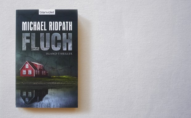 Michael Ridpath: Fluch