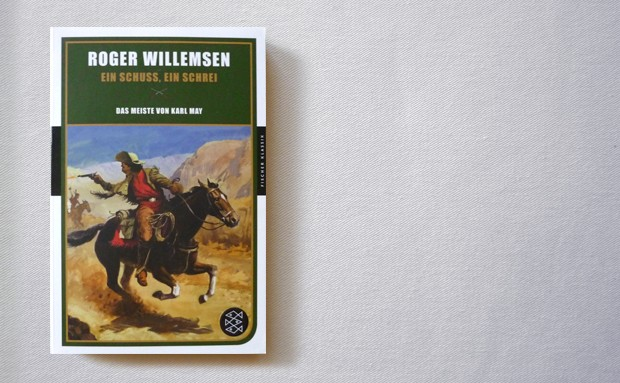 Roger Willemsen: Ein Schuss, Ein Schrei
