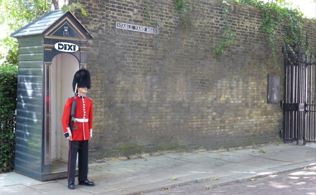 London: An amazing trip