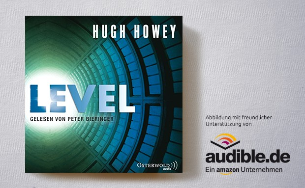 Hugh Howey: Level