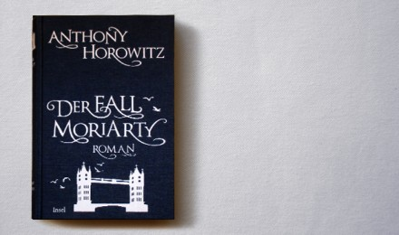 Anthony Horowitz: Der Fall Moriarty