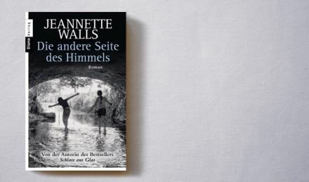 Jeannette Walls: Die andere Seite des Himmels