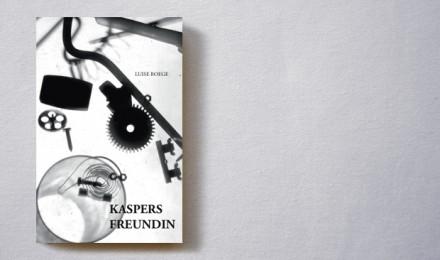 Luise Boege: Kaspers Freundin