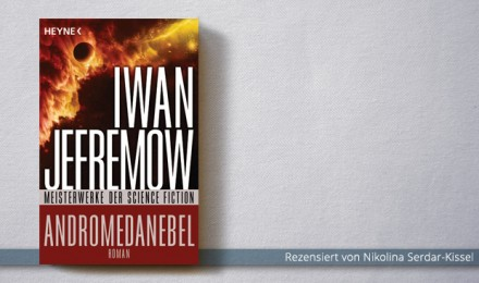 Iwan Jefremow: Andromedanebel