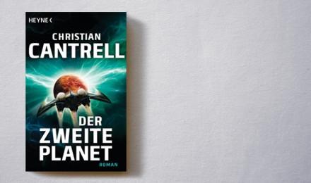 Christian Cantrell: Der zweite Planet