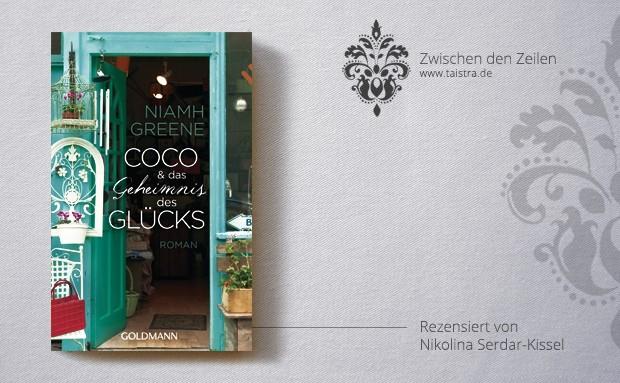 Niamh Greene: Coco und das Geheimnis des Glücks