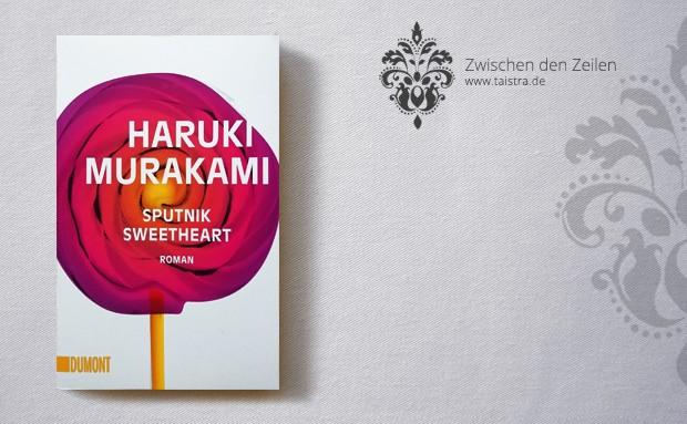 Haruki Murakami: Sputnik Sweetheart