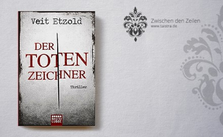Veit Etzold: Der Totenzeichner