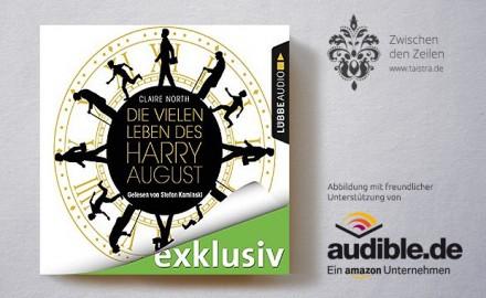 Claire North: Die vielen Leben des Harry August