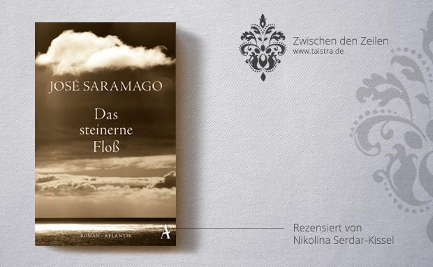 José Saramago: Das steinerne Floß