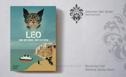 Isabel Acker: Leo und die Insel der Katzen